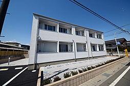 東武東上線 高坂駅 徒歩12分の賃貸アパート