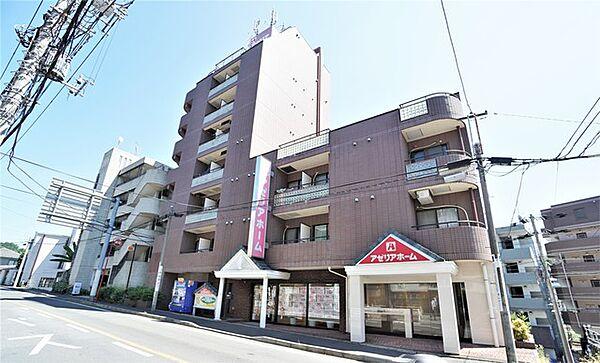 カーサダルテ 3階の賃貸【神奈川県 / 川崎市多摩区】