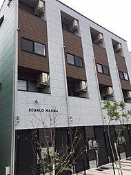 レガーロ名島[5号室]の外観