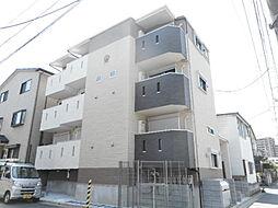 ARABESQUE[2階]の外観