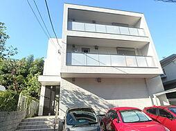 Maison de Onze[0203号室]の外観
