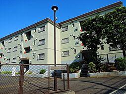 アミティハイツ大久保[1階]の外観