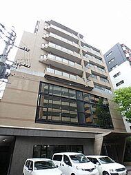 福岡県福岡市博多区博多駅南2丁目の賃貸マンションの外観