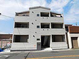 トワーニ北鎌倉[2階]の外観