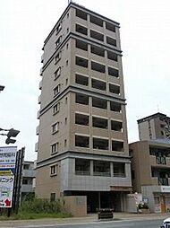 サンロージュ箱崎駅前[603号室]の外観