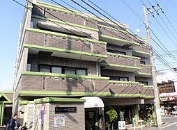 東京都練馬区早宮4丁目の賃貸マンションの外観