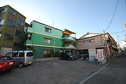 ライフハイム須賀[2階]の外観