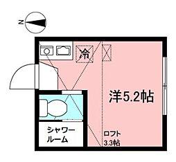 鶴見駅 4.7万円