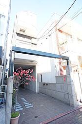 シティライブ東六郷[1階]の外観