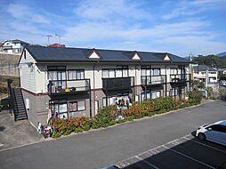 Newハイツ・Kimura[101号室]の外観