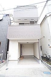 [一戸建] 東京都大田区西糀谷2丁目 の賃貸【/】の外観