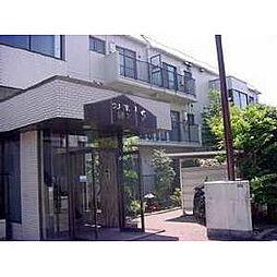 グリーンパレス柿木N[2階]の外観
