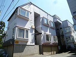 西線11条駅 2.0万円