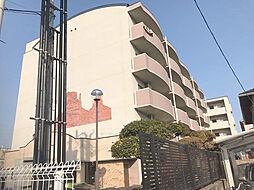 モバマンション[4階]の外観