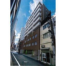 都営新宿線 岩本町駅 徒歩5分の賃貸マンション