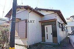 [一戸建] 神奈川県茅ヶ崎市松林1丁目 の賃貸【/】の外観