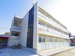 リブリ武蔵野[2階]の外観