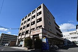 アンシャンテ深井[4階]の外観