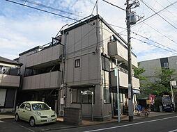 リシエ塚越[102号室]の外観