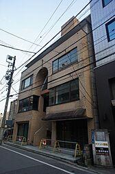 栃木県宇都宮市二荒町の賃貸マンションの外観