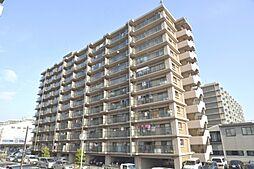ロフティ箱崎[3階]の外観