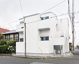 Conne(コンネ)[1階]の外観