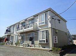 エステートISHIGAKI[2階]の外観
