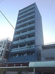 マキシヴ鶴見[10階]の外観