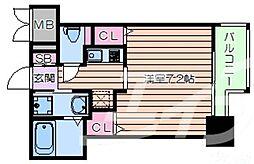 Osaka Metro長堀鶴見緑地線 玉造駅 徒歩3分の賃貸マンション