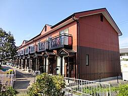 [テラスハウス] 滋賀県彦根市小泉町 の賃貸【滋賀県 / 彦根市】の外観