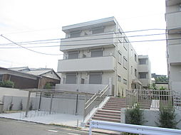 東急大井町線 尾山台駅 徒歩12分の賃貸マンション