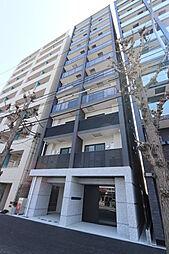 セジョリ横浜ウエスト[1103号室]の外観