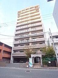 福岡県福岡市南区大橋2丁目の賃貸マンションの外観