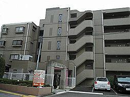 エクセレント北山田[2階]の外観