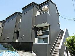 実籾駅 4.8万円