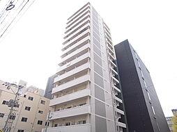 アソシアグロッツォ博多セントラルタワー[805号室]の外観