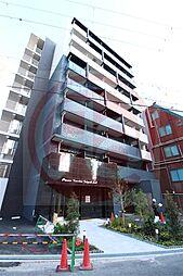 JR大阪環状線 鶴橋駅 徒歩5分の賃貸マンション