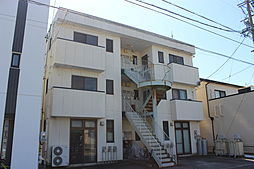 新桜アパート[301号室]の外観