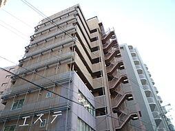 メゾンアリエス[4階]の外観