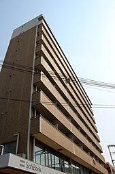 Celeb布施東[7階]の外観