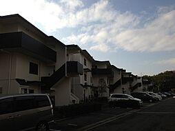 エスペリアガーデン[3階]の外観