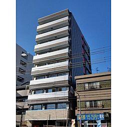 近鉄南大阪線 矢田駅 徒歩10分の賃貸マンション