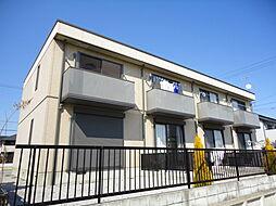 [テラスハウス] 滋賀県長浜市弥高町 の賃貸【/】の外観