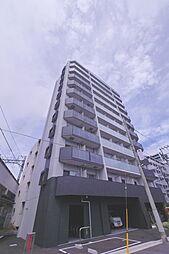 東急東横線 新丸子駅 徒歩4分の賃貸マンション
