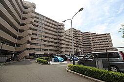 ロイヤルヒルズ東戸塚[7階]の外観