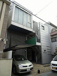 メゾンマスダ[1階]の外観