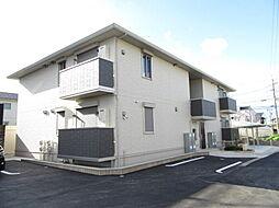 JR東海道本線 豊橋駅 バス21分 高師原口下車 徒歩5分の賃貸アパート