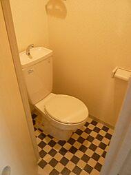 アムール大通東のトイレ