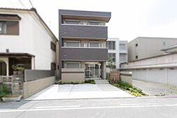 Osaka Metro御堂筋線 なかもず駅 徒歩13分の賃貸マンション