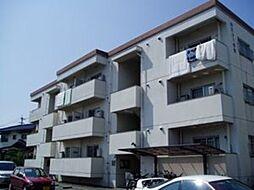 第2コーポ港[101号室]の外観